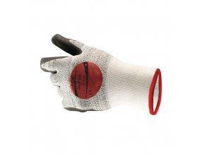 Pracovní rukavice Ansell HyFlex® 11-425 polomáčené v polyuretanu, vel. 10
