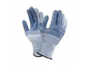 Polyetylenové rukavice Ansell HyFlex® 74-718, vel. 10