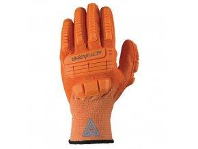 Nylonové rukavice Ansell ActivArmr® 97-120, vel. 9