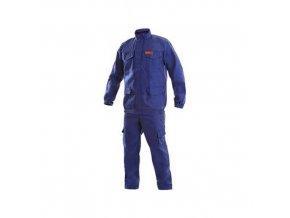 Oděv CXS ENERGETIK MULTI 9042 II, modrý, vel. 56