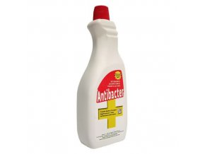 Dezinfekční prostředek na povrchy a předměty Antibakter, 750 ml, 12 ks