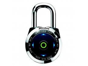 Elektronický visací zámek Master Lock