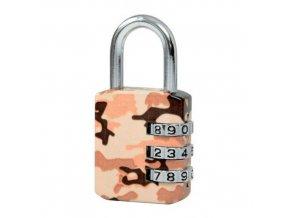 Kombinační visací zámek Master Lock 30mm