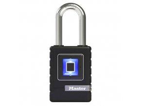Biometrický visací zámek Master Lock