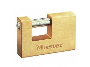 Obdélníkový visací zámek Master Lock pro všeobecnou ochranu 60mm