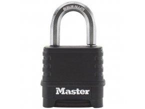 Kombinační visací zámek Master Lock Excell 56mm