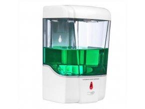 Bezdotykový dávkovač dezinfekce Ramon, 0,7 l