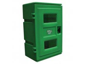 Plastová skříňka první pomoci, 9 kg