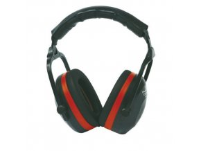 Mušlový chránič sluchu Singer HG106PNR, útlum 30 dB