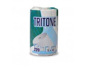 Papírová kuchyňská role Celtex Tritone XXL 3vrstvy 53m