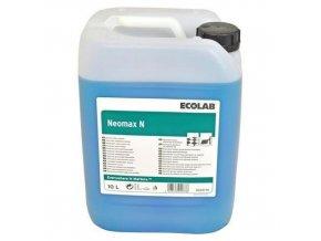Neutrální čisticí prostředek pro citlivé podlahy NEOMAX N 10L