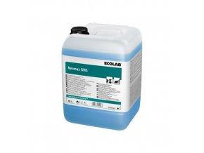 Vysoce alkalický přípravek pro podlahové čisticí automaty NEOMAX GMS 10L