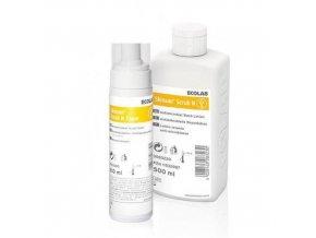 Antimikrobiální mycí prostředek Skinsan Scrub N 500ml k dezinfekci pokožky