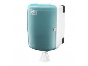 Zásobník na malé průmyslové role Tork Unibox W2