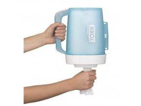 Přenosný zásobník na papírové ručníky v mini roli Tork M1