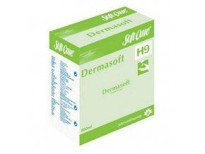 Výživný hydratační krém Softcare Dermasoft, bez parfemace