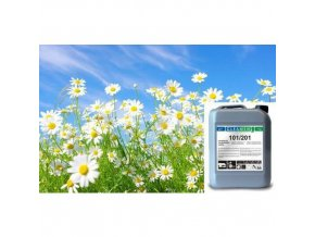 Cleamen 101/201 osvěžovač-neutralizátor pachů 5l, Sunny Meadow
