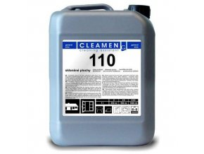 Cleamen 110 - skleněné plochy 5l