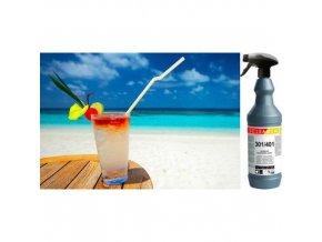Cleamen 301/401 osvěžovač-neutralizátor pachů 1l, Holiday Sun