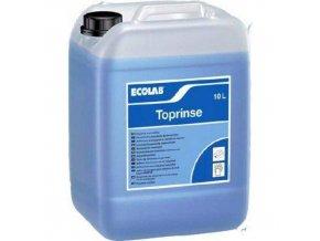 Nepěnivý oplachový postředek pro myčky Toprinse - 10l
