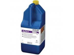 Alkalický dezinfekční přípravek do potravinářského provozu BacForce EL900 5l