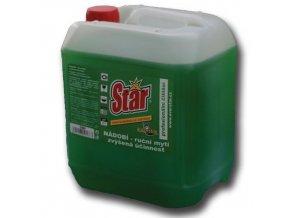STAR na nádobí zvýšená účinnost 5l