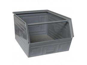 Kovový box 30 x 40 x 60 cm