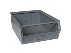 Kovový box 20 x 40 x 60 cm