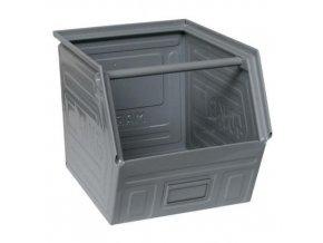 Kovový box 30 x 30 x 40 cm