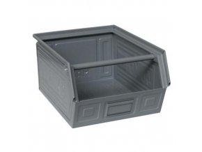 Kovový box 20 x 30 x 40 cm
