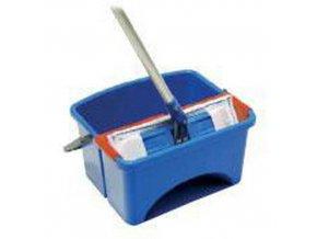 Kbelík se ždímačem a mopem 30 cm Starter Kit