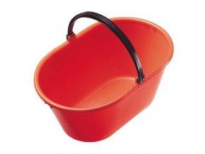 Plastový kbelík, 20 l