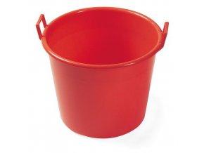Plastový kbelík, 50 l