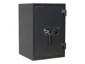Ohnivzdorný nábytkový trezor Atlas s mechanickým zámkem, bezpečnostní třída 1 + dárek LED senzorové světlo
