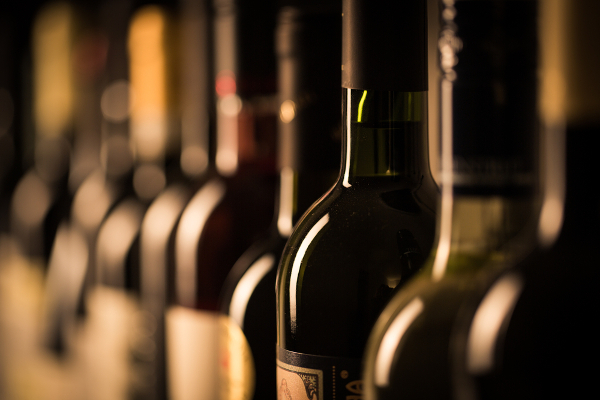 Jakostní vína z Moravy