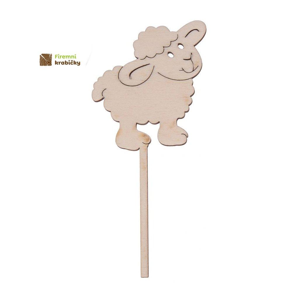 owieczka na piku