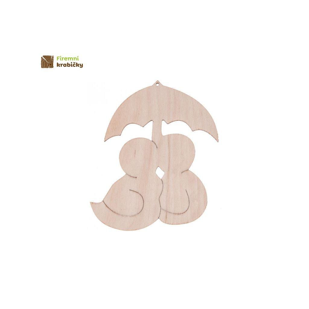 kurczatka pod parasolka w9