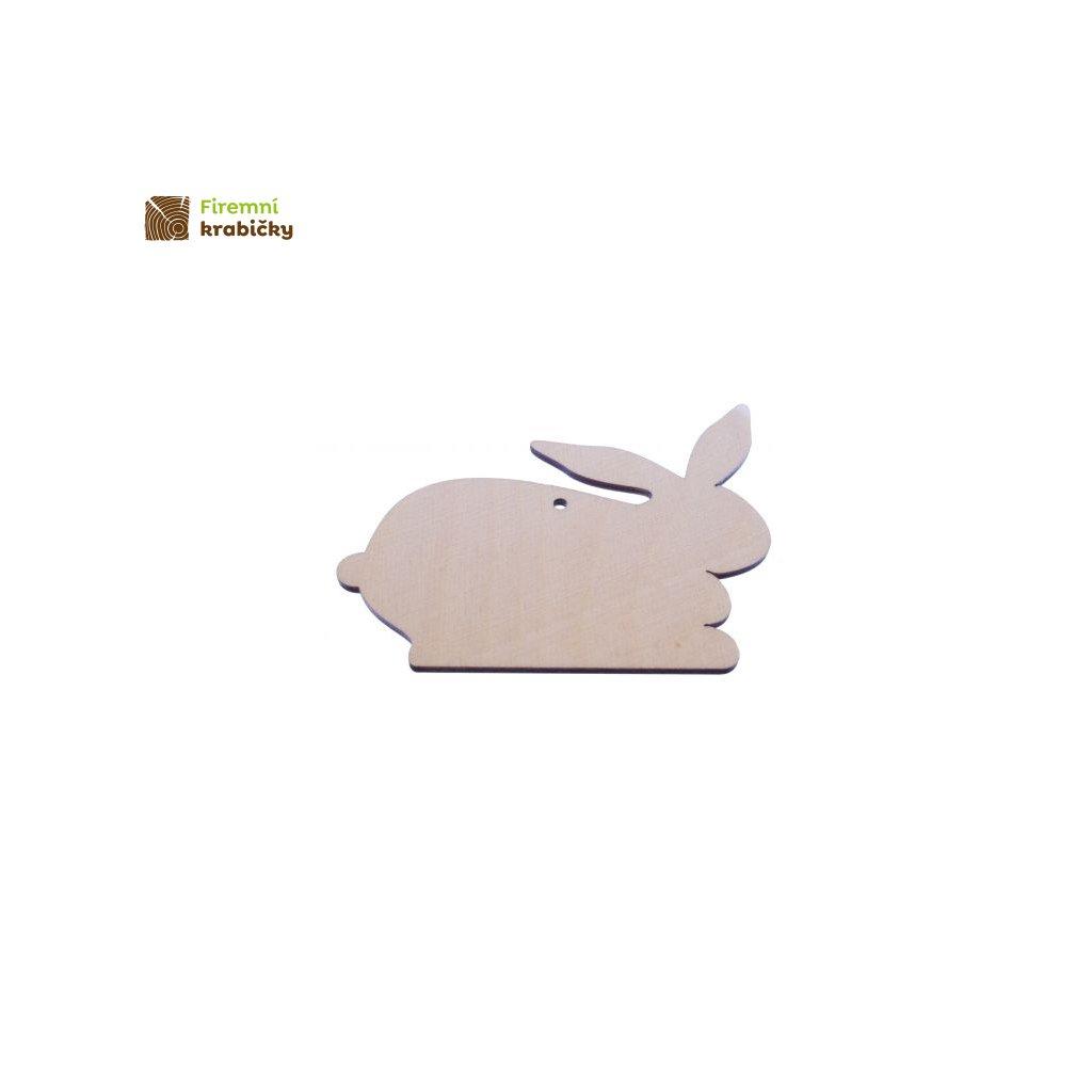 zawieszka zajaczek