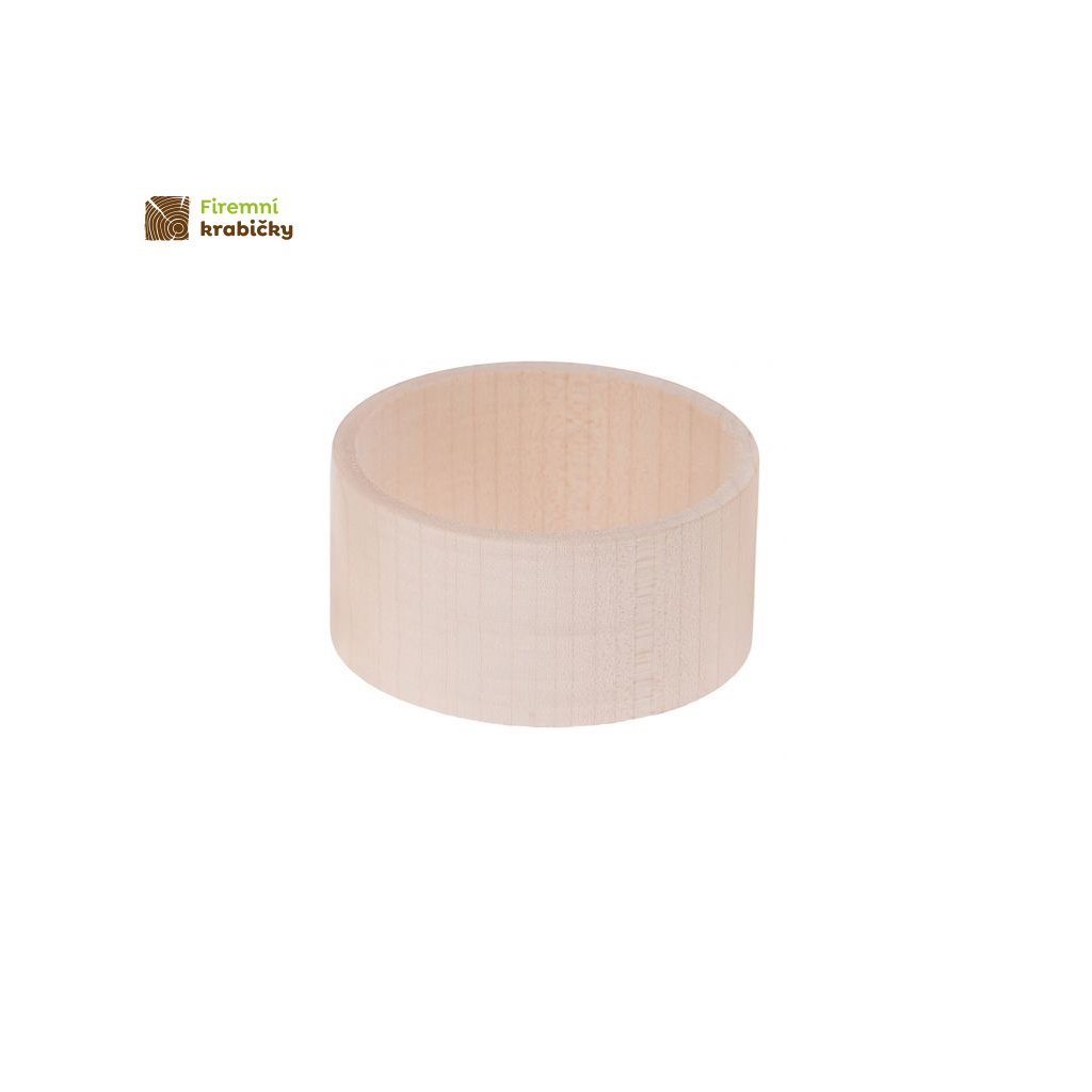 bransoletka prosta 40 mm