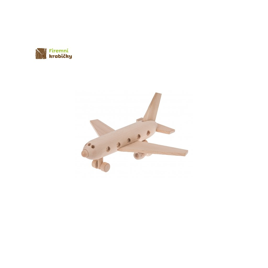 samolot pasazerski okragly