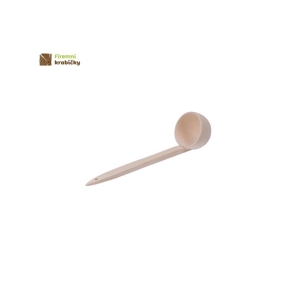 chochla lyzka wazowa 35 cm
