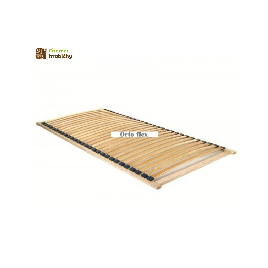 11570 lamelovy rost orto flex ii 90 200 cm