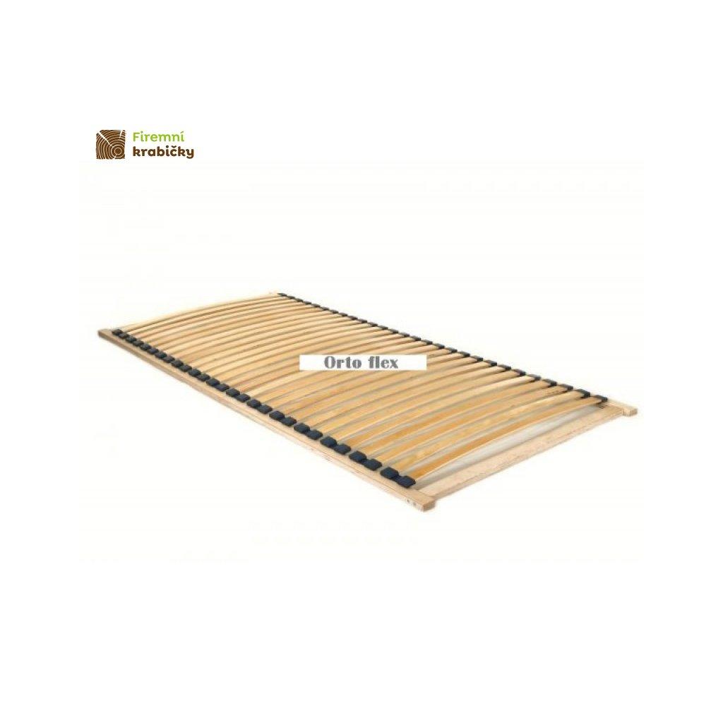 11573 lamelovy rost orto flex ii 100 200 cm