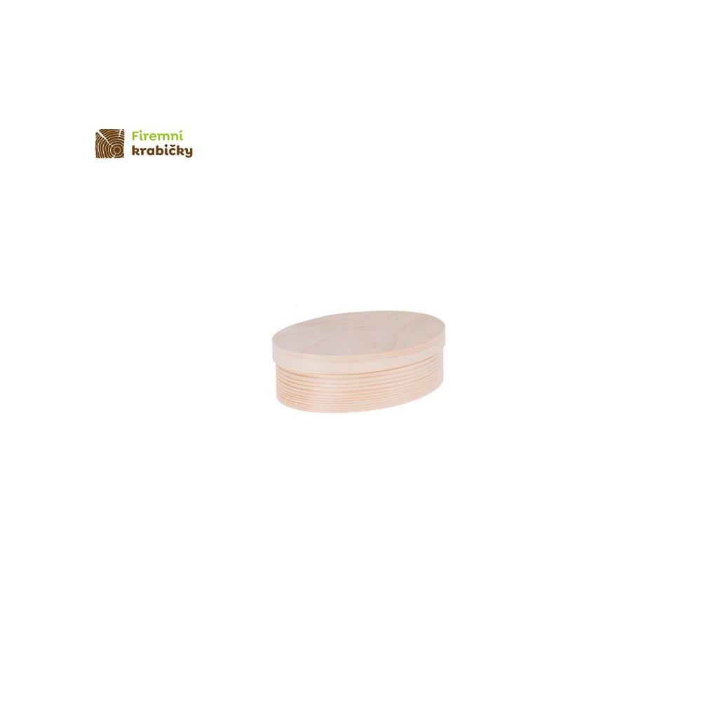 pudelko owalne z luby 14x95 cm (1)
