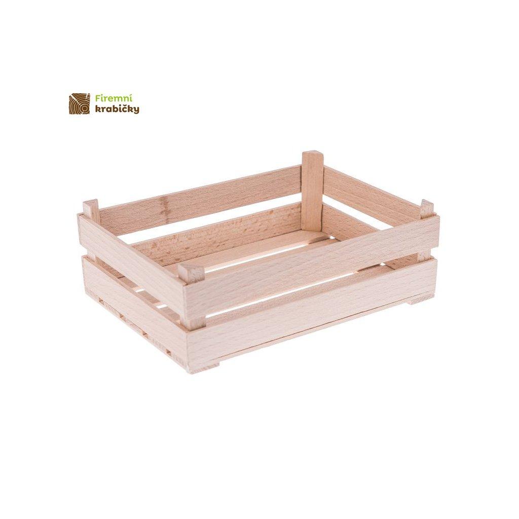 drewniana mini skrzyneczka 175x120 cm