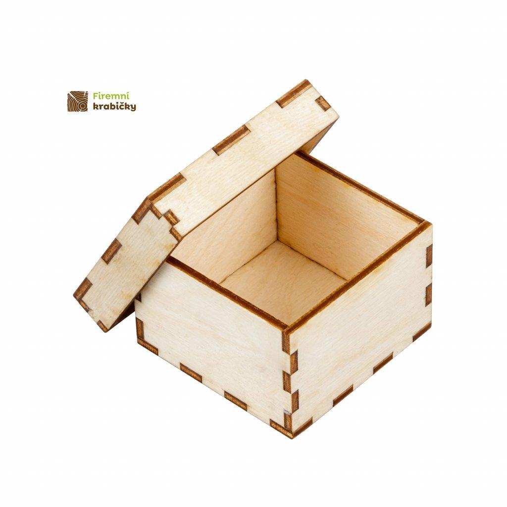13094 drevena krabicka nina