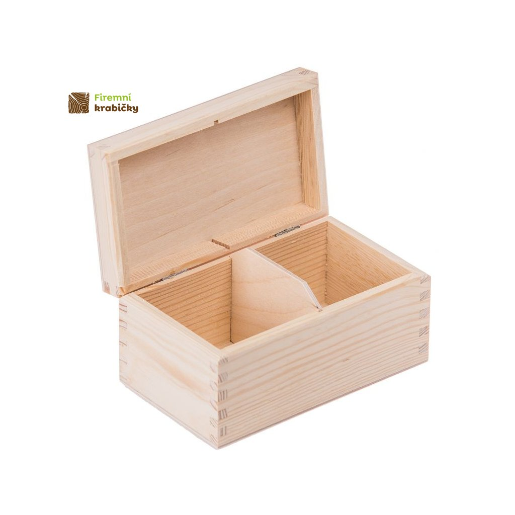 pudelko drewniane pojemnik na herbate herbaciarka nela 2