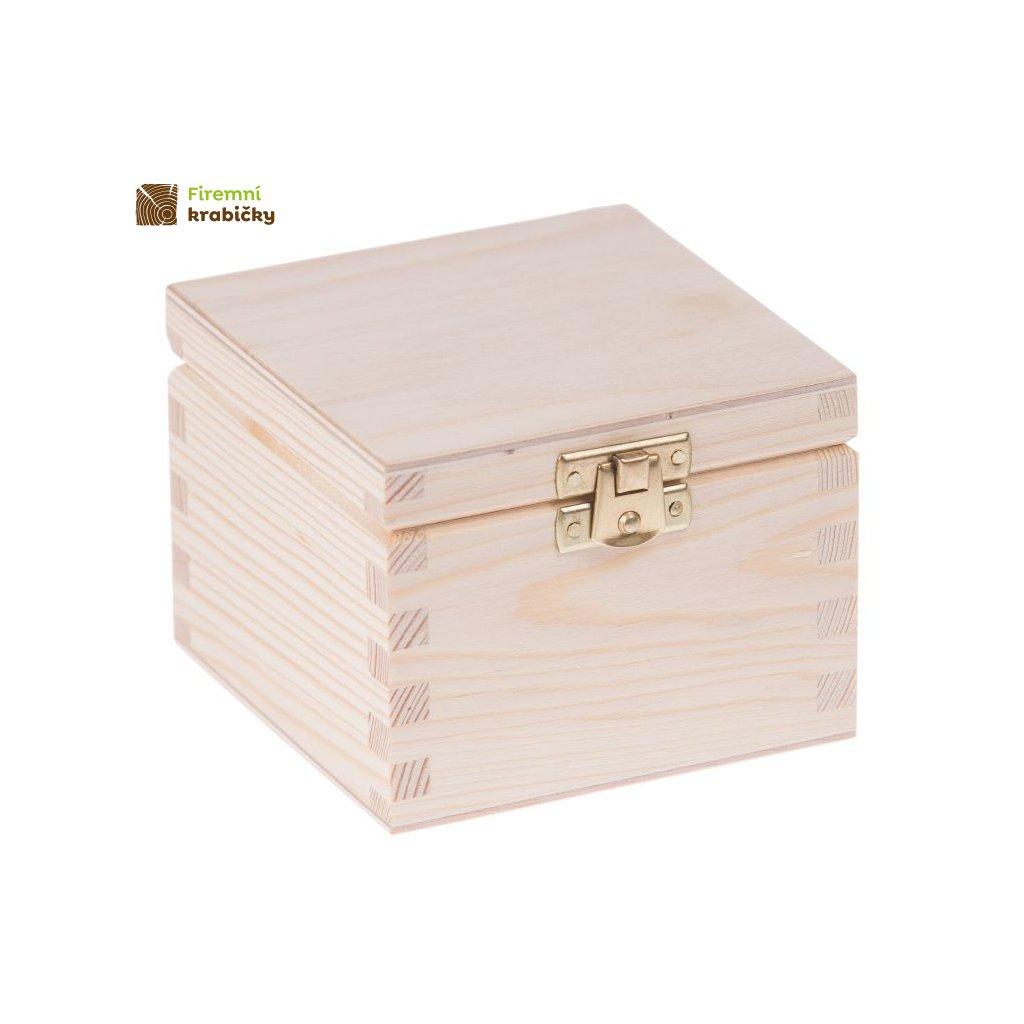 pudelko drewniane pojemnik na herbate herbaciarka nela 1 z