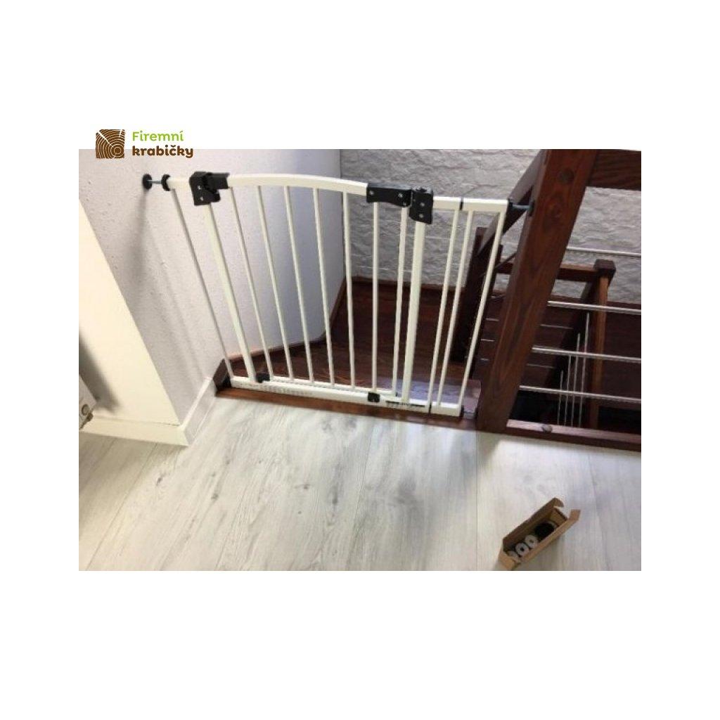 9404 zabrana dvere schody 73 83 cm