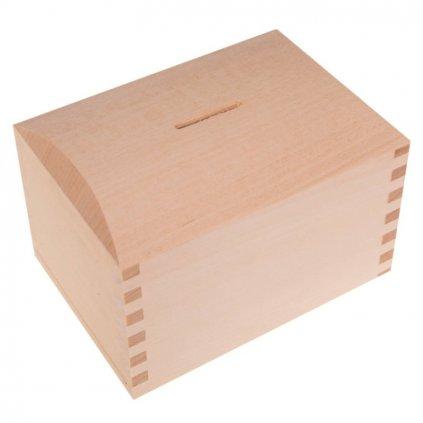 skarbonka drewniana kuferek 13x95cm(1)